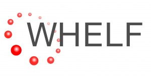 Cover WHELF Logo
